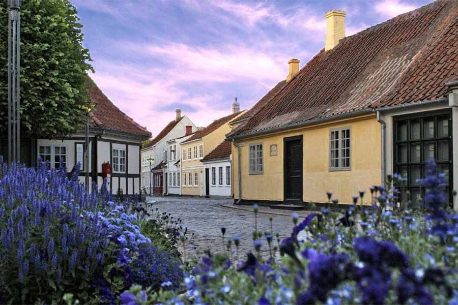 Odense Bys Museer